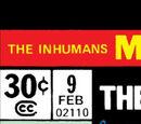 Inhumans Vol 1 9