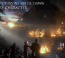 Guide: How To Survive Until Dawn As Every Character