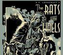 Las ratas en las paredes (relato)