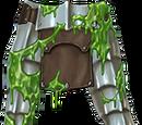Acidic Armor Legs