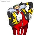 Doktor Eggman Nega/Galeria