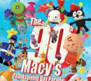 The 90th Annual Macy's Thanksgiving Day Parade 2016
