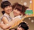 """Juice=Juice Birthday Event 2014 """"Miyazaki Yuka, Takagi Sayuki & Kanazawa Tomoko"""""""