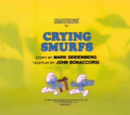 Crying Smurfs/Gallery
