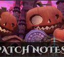 DaimajinHitachi/Patch note 27/10/2016 Halloween