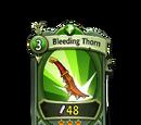 Bleeding Thorn