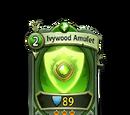 Ivywood Amulet