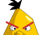Yellow Bird/Tanicfan22's second version