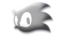 Sonic Unleashed Grey Sonic Icon.PNG