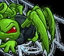 Spider Grundo