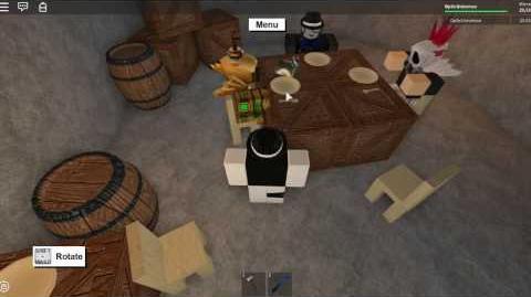 HOW TO GET THE HIDDEN AXE?? Rukryaxe in Lumber Tycoon 2