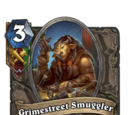Mean Streets of Gadgetzan Deck