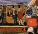 The Sodor and Mainland Railway's Coaches