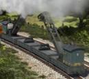 The Breakdown Train