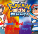 A1M2O3U4R5/Pokemon Sun and Moon Coming Soon! Ash meets Red Greatness?!?