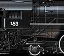 7 Power Steam Locomotives