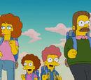 Flanders family