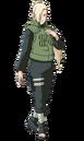 Ino Yamanaka - Allied Shinobi Forces.png