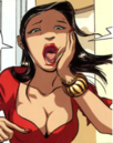 Kimmie Kinmont (Earth-616) from Strange Vol 2 2 001.png