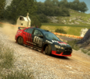Cars (DiRT Rally)