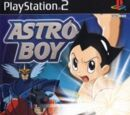 Astro Boy (PlayStation 2 Game)