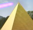Land of Tiga Pyramid