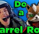 Reality Check: The Lost Episode - SURVIVING Star Fox IRL!