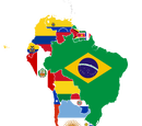 Alt Südamerika