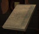 Journal (Tomb Raider Anniversary)