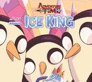Hora de Aventura: Ice King Número 2