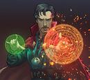 IrasCignavojo/Doktor Seltsam - oder - Wie ich lernte, die Magie zu lieben