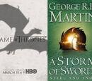 Unterschiede zwischen Buch und Serie/Staffel 3