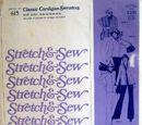 Stretch & Sew 615