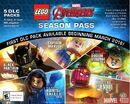 T'Challa (Earth-13122), Carol Danvers (Earth-13122), Stephen Strange (Earth-13122), Melinda May (Earth-13122), and Helmut Zemo (Earth-13122) from LEGO Marvel's Avengers 001.jpg