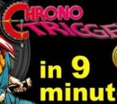 The History of Chrono Trigger (Best Game EVER!) (Feat. MatPat)