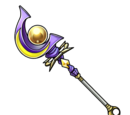 Morrow Moon Staff (Gear)