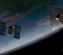 CMGN satellite