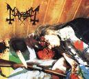 Mayhem: The Dawn of the Black Hearts