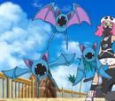 Team Skull's Zubat