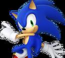 Sonic (Smash Revolution)