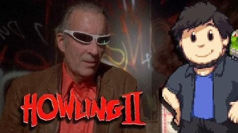Howling II- Your Sister is a Werewolf - JonTron