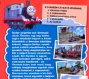Thomas the Tank Engine 13 - The Trip