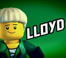 Lloyd Garmadon/Galeria