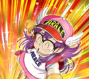 Devastating Power Arale Norimaki
