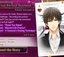Becoming Your Perfect Husband: Eisuke