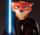 Fur and the Force