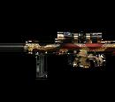 Barrett M82A1-Royal Dragon