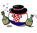 Croatiaball