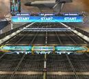 Port Town Aero Dive (F-Zero Series)