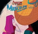 Hora de Aventura: Marceline Gone Adrift Número 3
